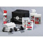 fibre optic cleaning kit