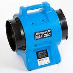 VAF-200 110V + Duct Kit